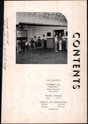 Page 9, 1937 Edition, Phineas Banning High School - Pilot Wheel Yearbook (Wilmington, CA) online yearbook collection