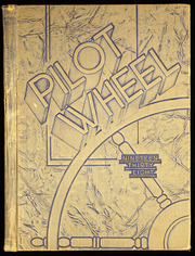 1938 Edition, Phineas Banning High School - Pilot Wheel Yearbook (Wilmington, CA)