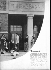 Page 10, 1939 Edition, Phineas Banning High School - Pilot Wheel Yearbook (Wilmington, CA) online yearbook collection