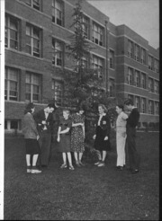 Page 11, 1939 Edition, Phineas Banning High School - Pilot Wheel Yearbook (Wilmington, CA) online yearbook collection