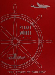 Page 1, 1952 Edition, Phineas Banning High School - Pilot Wheel Yearbook (Wilmington, CA) online yearbook collection