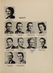 Page 13, 1952 Edition, Phineas Banning High School - Pilot Wheel Yearbook (Wilmington, CA) online yearbook collection