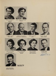 Page 15, 1952 Edition, Phineas Banning High School - Pilot Wheel Yearbook (Wilmington, CA) online yearbook collection