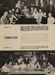 Page 17, 1952 Edition, Phineas Banning High School - Pilot Wheel Yearbook (Wilmington, CA) online yearbook collection