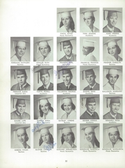 Page 36, 1960 Edition, Phineas Banning High School - Pilot Wheel Yearbook (Wilmington, CA) online yearbook collection