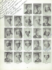 Page 38, 1960 Edition, Phineas Banning High School - Pilot Wheel Yearbook (Wilmington, CA) online yearbook collection