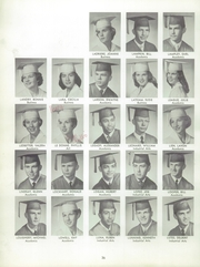 Page 40, 1960 Edition, Phineas Banning High School - Pilot Wheel Yearbook (Wilmington, CA) online yearbook collection