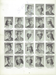 Page 42, 1960 Edition, Phineas Banning High School - Pilot Wheel Yearbook (Wilmington, CA) online yearbook collection