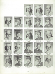 Page 44, 1960 Edition, Phineas Banning High School - Pilot Wheel Yearbook (Wilmington, CA) online yearbook collection