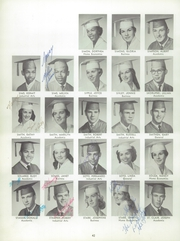 Page 46, 1960 Edition, Phineas Banning High School - Pilot Wheel Yearbook (Wilmington, CA) online yearbook collection