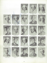 Page 48, 1960 Edition, Phineas Banning High School - Pilot Wheel Yearbook (Wilmington, CA) online yearbook collection