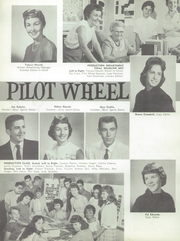 Page 52, 1960 Edition, Phineas Banning High School - Pilot Wheel Yearbook (Wilmington, CA) online yearbook collection