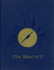 1975 Edition, Phineas Banning High School - Pilot Wheel Yearbook (Wilmington, CA)