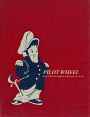 1976 Edition, Phineas Banning High School - Pilot Wheel Yearbook (Wilmington, CA)