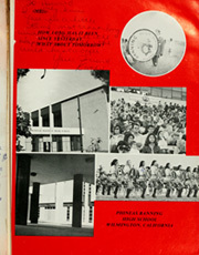 Page 5, 1976 Edition, Phineas Banning High School - Pilot Wheel Yearbook (Wilmington, CA) online yearbook collection