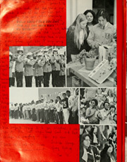 Page 6, 1976 Edition, Phineas Banning High School - Pilot Wheel Yearbook (Wilmington, CA) online yearbook collection