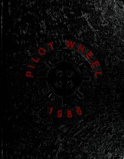 1986 Edition, Phineas Banning High School - Pilot Wheel Yearbook (Wilmington, CA)