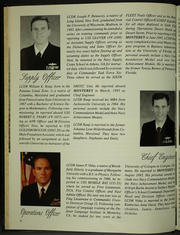 Page 10, 1996 Edition, USS Monterey (CG 61) - Naval Cruise Book online yearbook collection