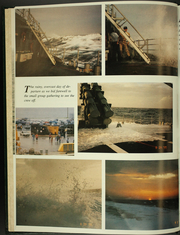 Page 12, 1996 Edition, USS Monterey (CG 61) - Naval Cruise Book online yearbook collection