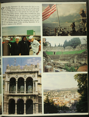 Page 15, 1996 Edition, USS Monterey (CG 61) - Naval Cruise Book online yearbook collection