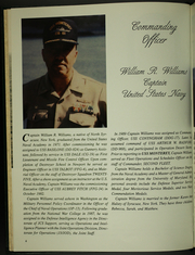 Page 8, 1996 Edition, USS Monterey (CG 61) - Naval Cruise Book online yearbook collection