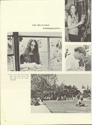 Page 10, 1973 Edition, Foothill High School - Shield Yearbook (Tustin, CA) online yearbook collection
