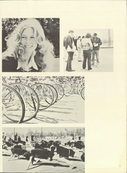 Page 11, 1973 Edition, Foothill High School - Shield Yearbook (Tustin, CA) online yearbook collection