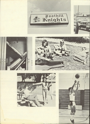 Page 6, 1973 Edition, Foothill High School - Shield Yearbook (Tustin, CA) online yearbook collection