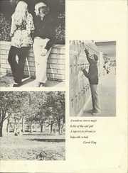 Page 9, 1973 Edition, Foothill High School - Shield Yearbook (Tustin, CA) online yearbook collection