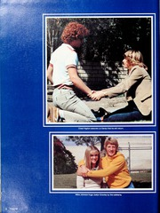 Page 12, 1981 Edition, Foothill High School - Shield Yearbook (Tustin, CA) online yearbook collection