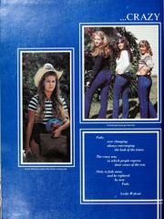 Page 14, 1981 Edition, Foothill High School - Shield Yearbook (Tustin, CA) online yearbook collection