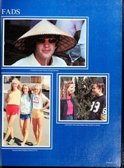 Page 15, 1981 Edition, Foothill High School - Shield Yearbook (Tustin, CA) online yearbook collection