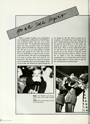 Page 10, 1987 Edition, Foothill High School - Shield Yearbook (Tustin, CA) online yearbook collection