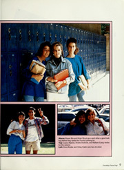 Page 13, 1987 Edition, Foothill High School - Shield Yearbook (Tustin, CA) online yearbook collection