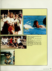 Page 17, 1987 Edition, Foothill High School - Shield Yearbook (Tustin, CA) online yearbook collection
