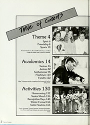 Page 6, 1987 Edition, Foothill High School - Shield Yearbook (Tustin, CA) online yearbook collection
