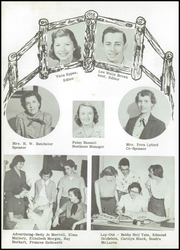 Page 8, 1954 Edition, Forrest City High School - Corral Yearbook (Forrest City, AR) online yearbook collection