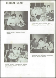 Page 9, 1954 Edition, Forrest City High School - Corral Yearbook (Forrest City, AR) online yearbook collection