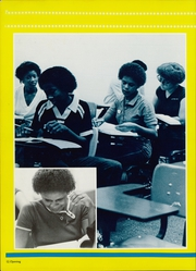 Page 16, 1981 Edition, Forrest City High School - Corral Yearbook (Forrest City, AR) online yearbook collection