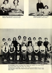 Page 12, 1953 Edition, Central High School - Chief Yearbook (West Helena, AR) online yearbook collection