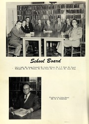 Page 16, 1953 Edition, Central High School - Chief Yearbook (West Helena, AR) online yearbook collection