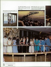 Page 12, 1986 Edition, Oak Grove High School - Hornet Yearbook (North Little Rock, AR) online yearbook collection