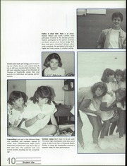 Page 14, 1986 Edition, Oak Grove High School - Hornet Yearbook (North Little Rock, AR) online yearbook collection