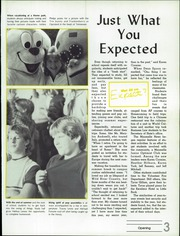 Page 7, 1986 Edition, Oak Grove High School - Hornet Yearbook (North Little Rock, AR) online yearbook collection