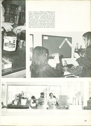 Page 165, 1972 Edition, White Hall High School - Bulldog Yearbook (White Hall, AR) online yearbook collection