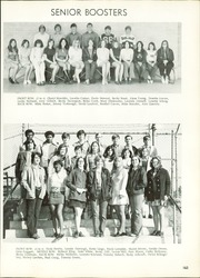 Page 167, 1972 Edition, White Hall High School - Bulldog Yearbook (White Hall, AR) online yearbook collection