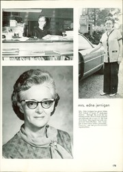 Page 179, 1972 Edition, White Hall High School - Bulldog Yearbook (White Hall, AR) online yearbook collection
