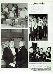 Page 11, 1985 Edition, White Hall High School - Bulldog Yearbook (White Hall, AR) online yearbook collection