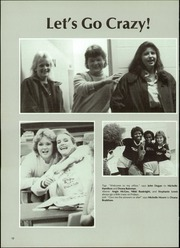 Page 16, 1985 Edition, White Hall High School - Bulldog Yearbook (White Hall, AR) online yearbook collection
