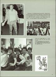 Page 17, 1985 Edition, White Hall High School - Bulldog Yearbook (White Hall, AR) online yearbook collection